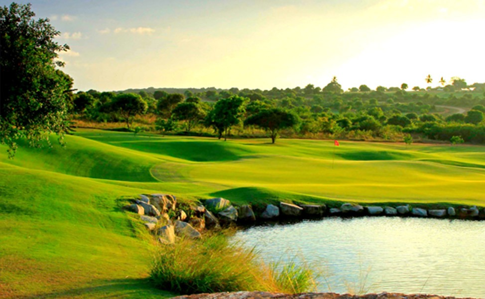 PGA Rated Golf Course in Kenya